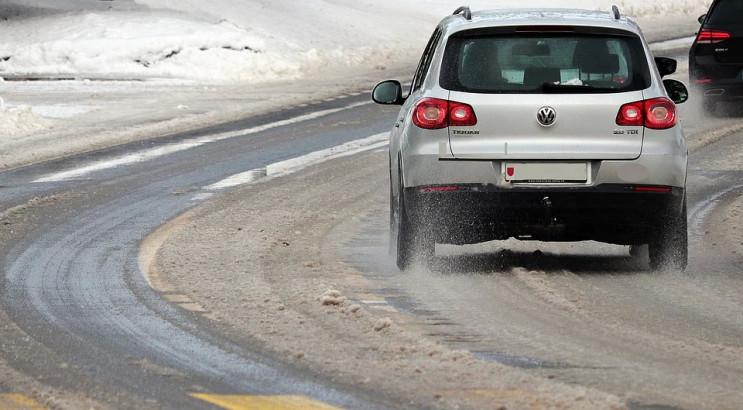 ДСНС попереджає про снігопади та сильний…