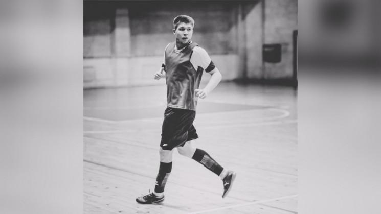 На Росії зарізали 21-річного футболіста…