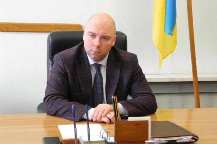 В Харькове уволили заместителя председат…