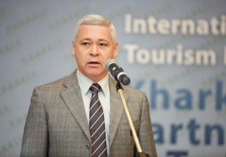 Позачергові вибори мера Харкова: Комітет…