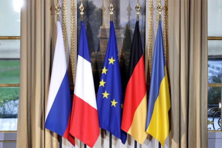 Єрмак представив Україну: Підсумки зустр…