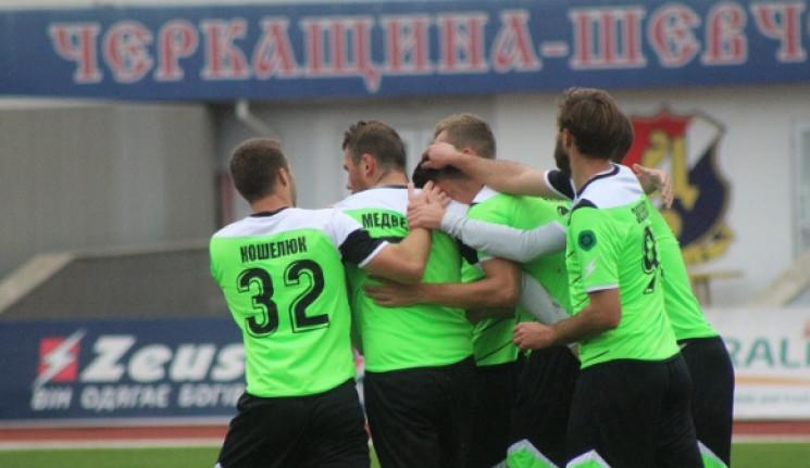 Український футбольний клуб оголосив про…