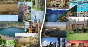 Сім чудес Запоріжжя: Які місцеві пам'ятк…