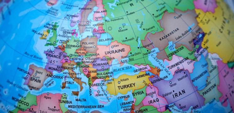 Украинцам ограничили список стран, куда…