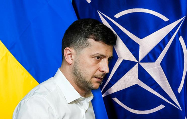 """""""Байден, почему мы не в НАТО"""": Чем обращ…"""
