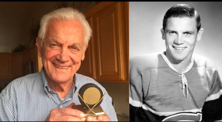 Помер легендарний канадський хокеїст…
