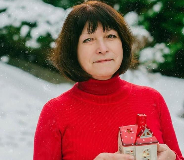 Доула Ольга Карабіньош: Про супровід на…