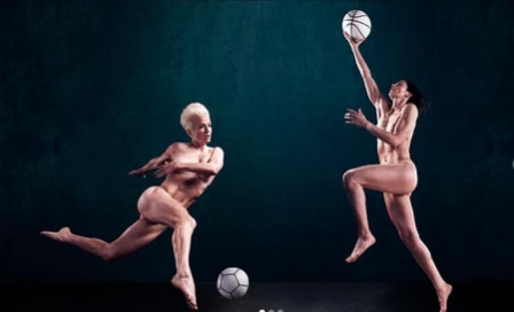 Історія футболістки-лесбійки, яка заручи…
