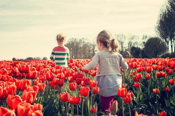 З першим днем весни: Привітання, смс і л…