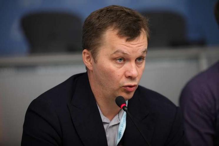 """Милованов заявив, що МВФ """"обкакався"""" в У…"""