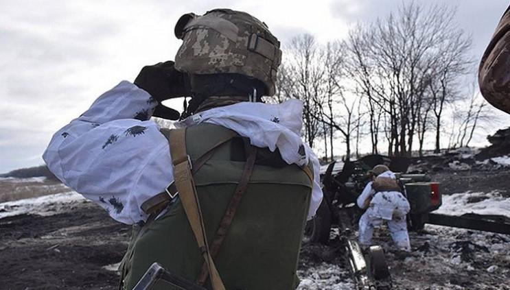 Вихідні в ООС: Де Україна втратила трьох…
