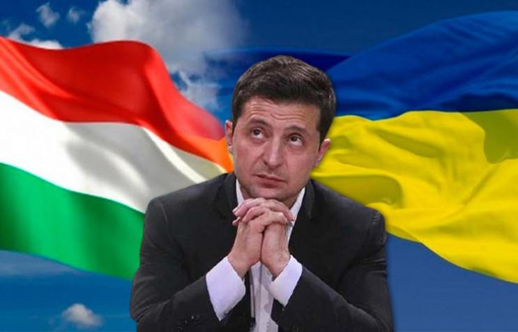 Шантаж Будапешту і зусилля Києва: Чи вда…