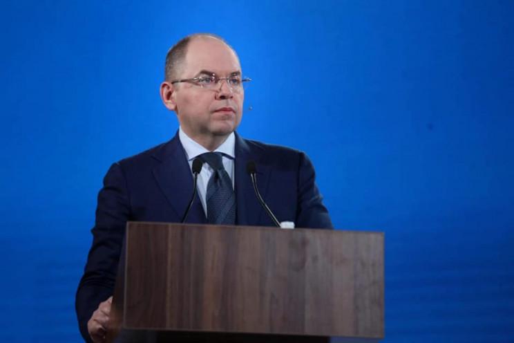 """""""Слуги"""" погрожують Степанову відставкою,…"""