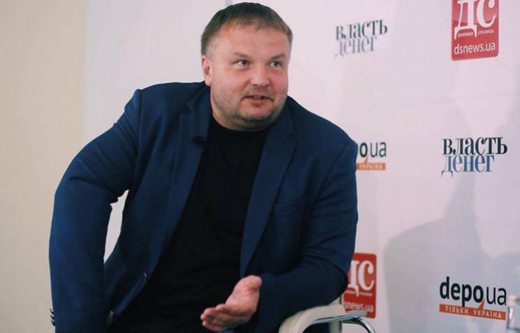 Вадим Денисенко: Половина українців хочу…