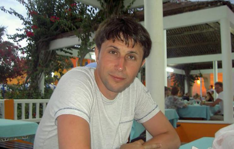 Хто такий Володимир Тафтай, новий глава…