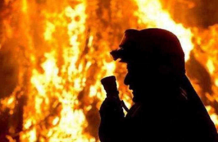 У пожежах на Тернопільщині минулої доби…