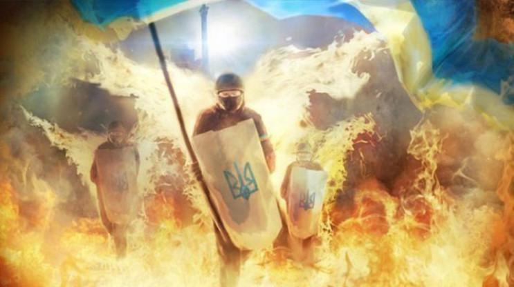 """Чому загиблих на Майдані називають """"Небе…"""