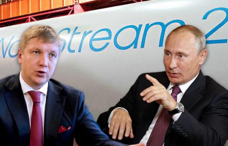 Заочна дискусія Коболєва з Путіним: Чому…