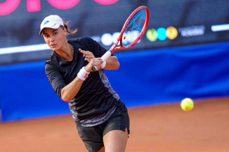 Українська тенісистка вийшла в чвертьфін…