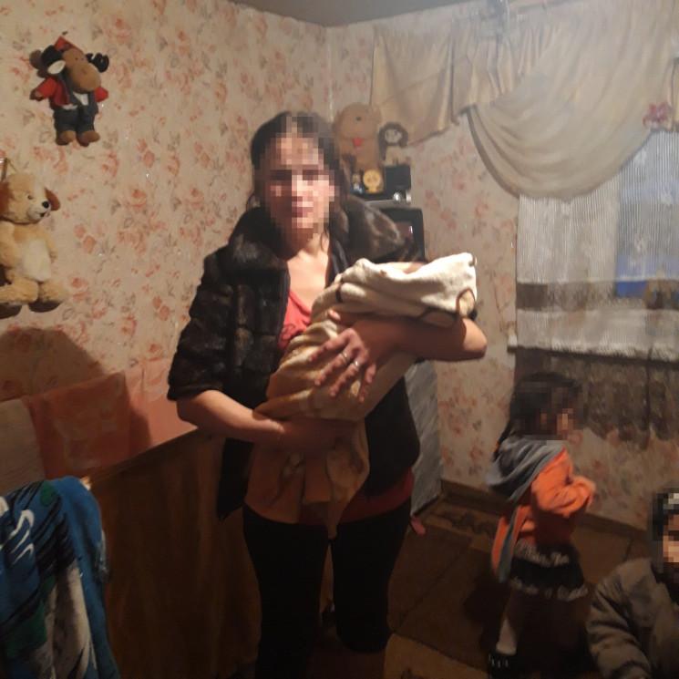 На Миколаївщині провели рейд по сім'ям:…