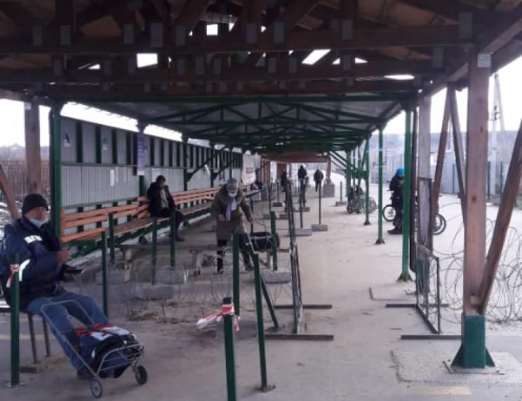 Правозахисники допомогли жінці з Одеси п…