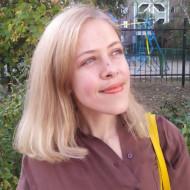 Ольга Черныш