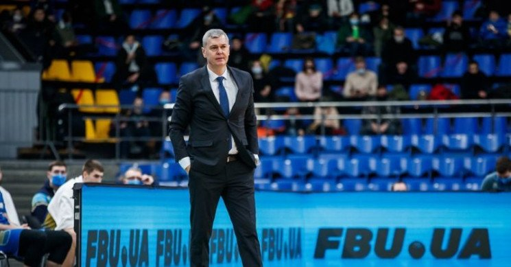 Тренер збірної України залишився незадов…