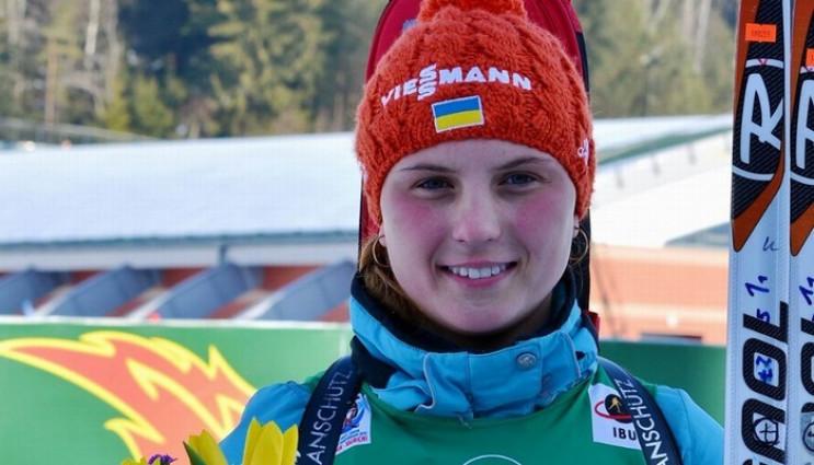 Українка Кривонос виграла срібло на Кубк…