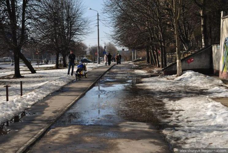 Погода в Херсоні та області 22 лютого: п…