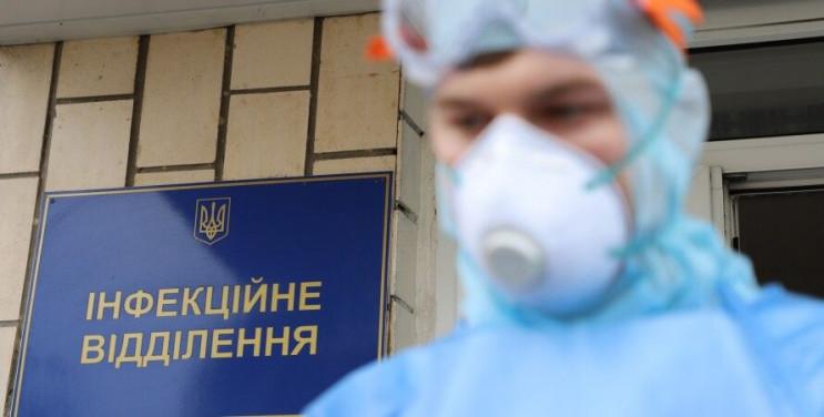 На Харківщині за добу померли двоє інфік…