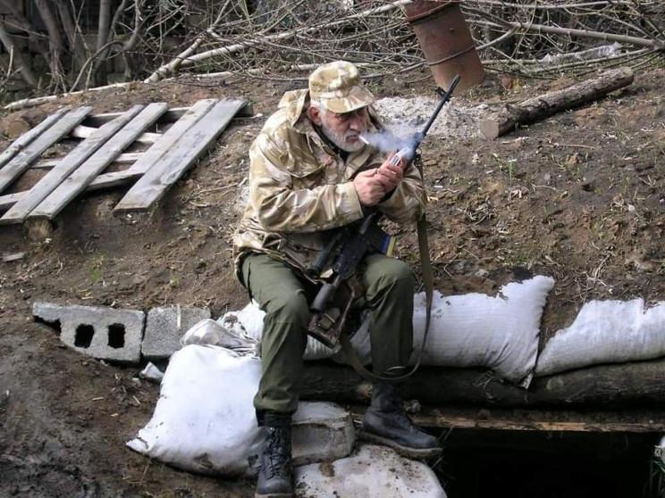 В Одесі помер відомий волонтер та ветера…