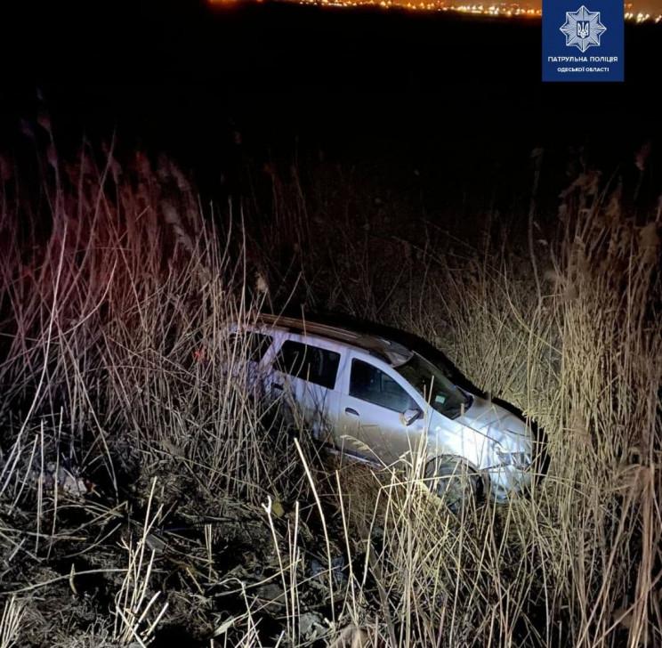 В ДТП поблизу Одеси постраждала 11-річна…