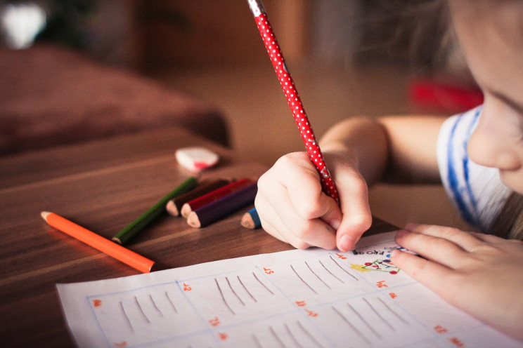 В Україні з'явився перший шкільний урок…