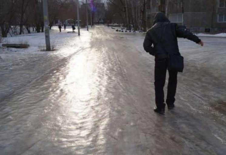 На Дніпропетровщину після короткочасної…