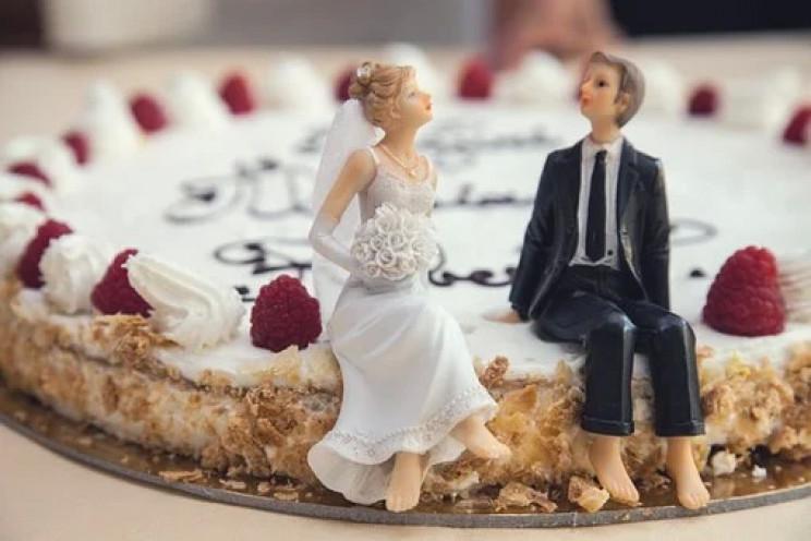 Корисний подарунок молодятам на весілля…