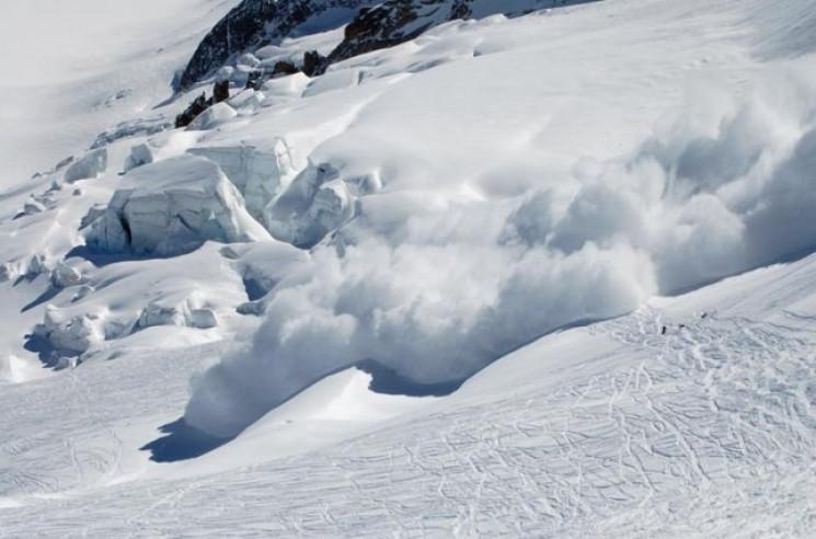 Відлига на Закарпатті: У горах зберігаєт…