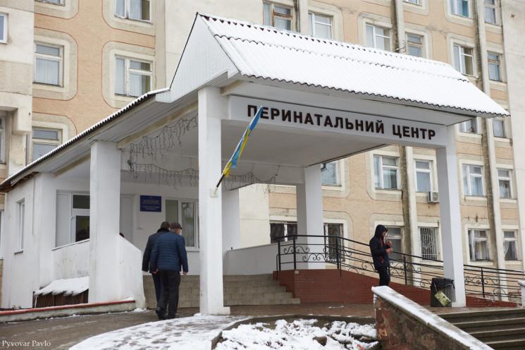 В Івано-Франківську хворих на COVID-19 г…