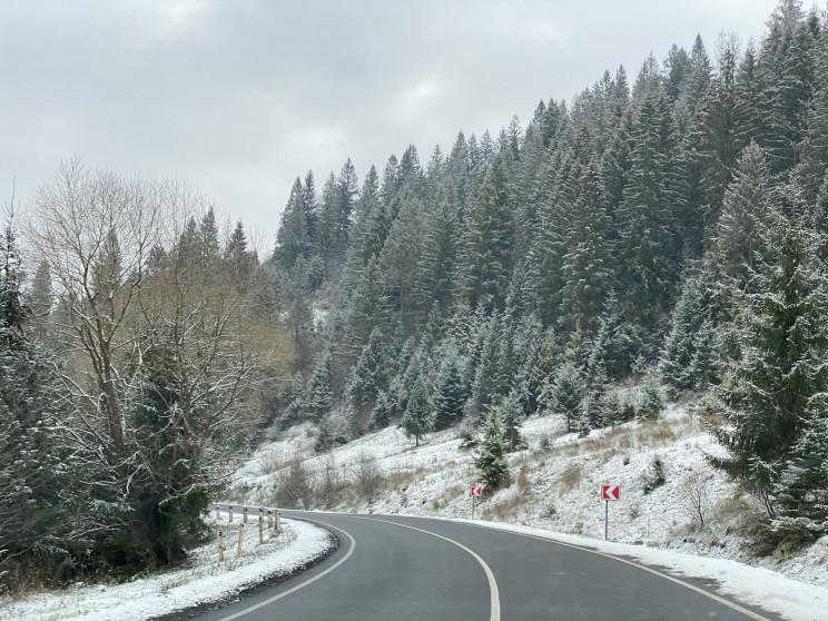 Закарпаття: Прогноз погоди на 23 лютого…