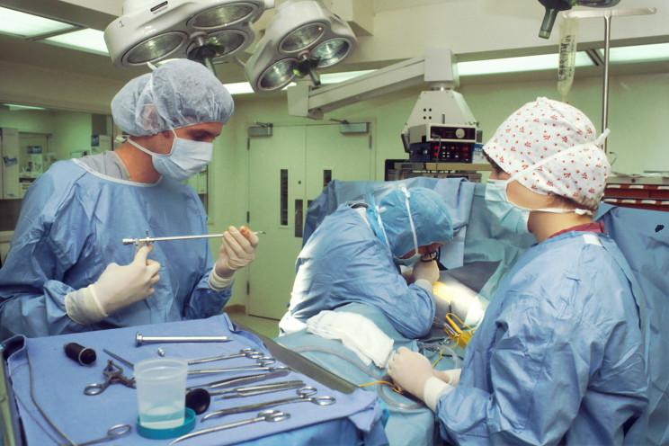 В одній із львівських лікарень створять…