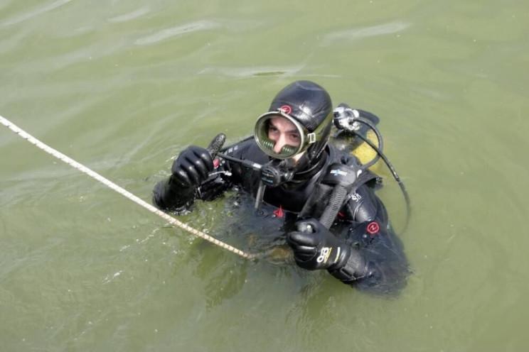 У Стрию водолази знайшли мертвим 35-річн…