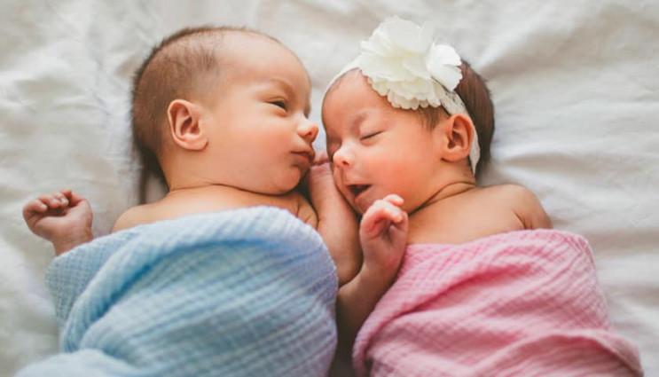 У Мукачеві народилася двійня…