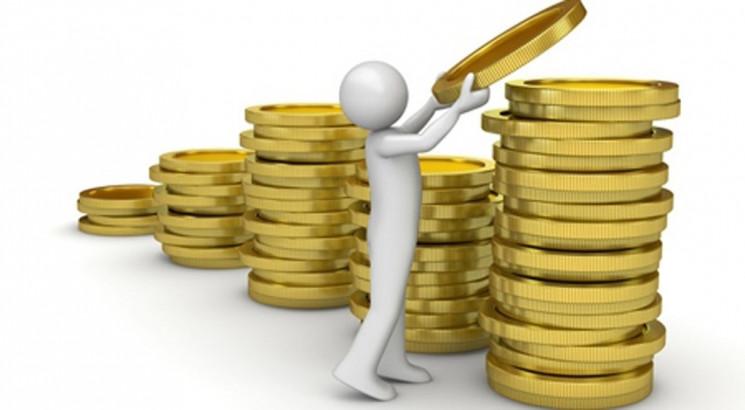Податок на доходи фізичних осіб за січен…