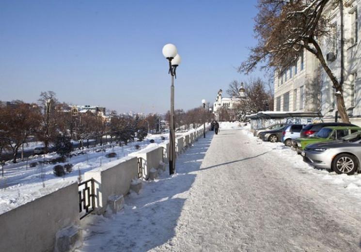 На Харківщині 24 лютого на погоду вплива…
