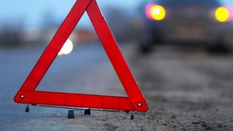 У центрі Києва на переході збили жінку:…