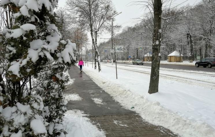Погода на середу: у Вінниці триватиме ві…