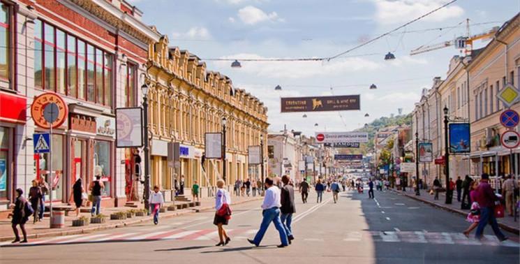 У Києві планують провести реконструкцію…