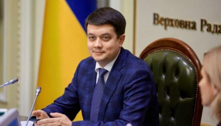 У сесії Вінницької обласної ради візьме…