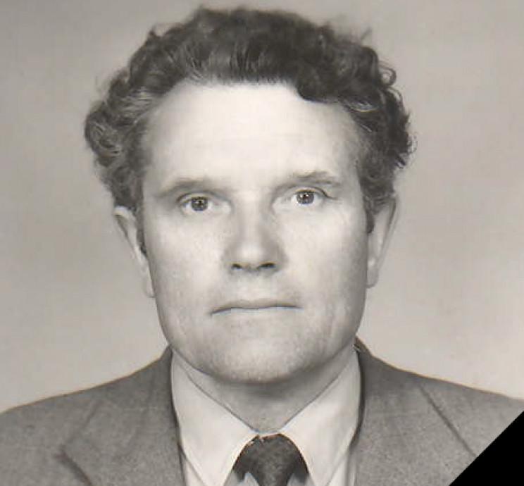 Помер колишній голова Господарського суд…