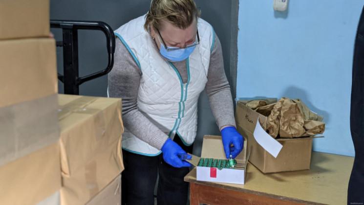 На Харьковщине в первый день вакцинируют…