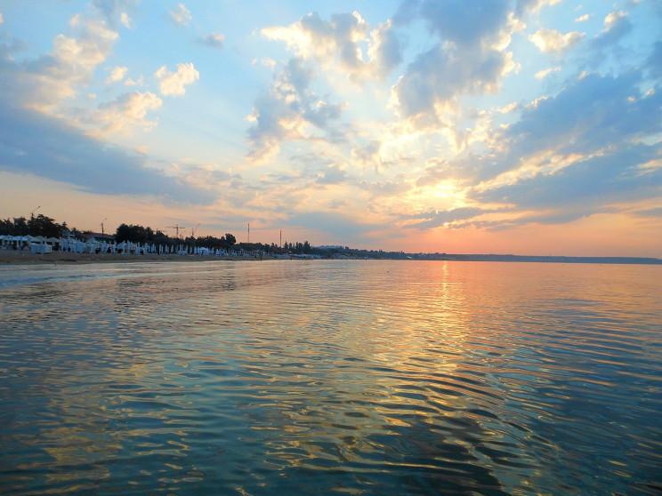 До 17 градусів тепла: В Одесу наближаєть…